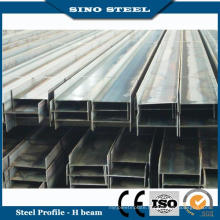 Q235B Best Price Stock Carbon Steel H-Beam with CE Approved