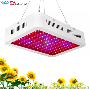 Grow light 1000w led de espectro completo