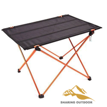 Folding Desk Aluminum Alloy Table