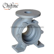 Customized Machining/Auto Precision Casting Chemical Pump Parts