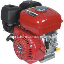 168f 6.5HP Четырехтактный бензиновый двигатель (BB-168F-1)