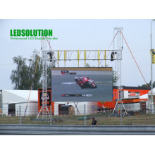 Telão LED para exterior / Telão LED para locação (LS-O-P16-VR)