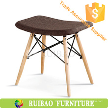 USA Style Fashion Flexible Love Chair Foldable Wood Camping Chair