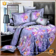 top quality customize luxury bedding sets with great price,polyester bedding set