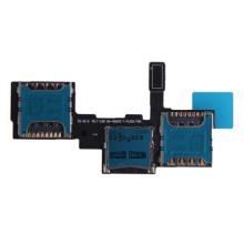 OEM Reparación de piezas para Samsung Nota 3 SIM Card Connector Flex N900A N9005