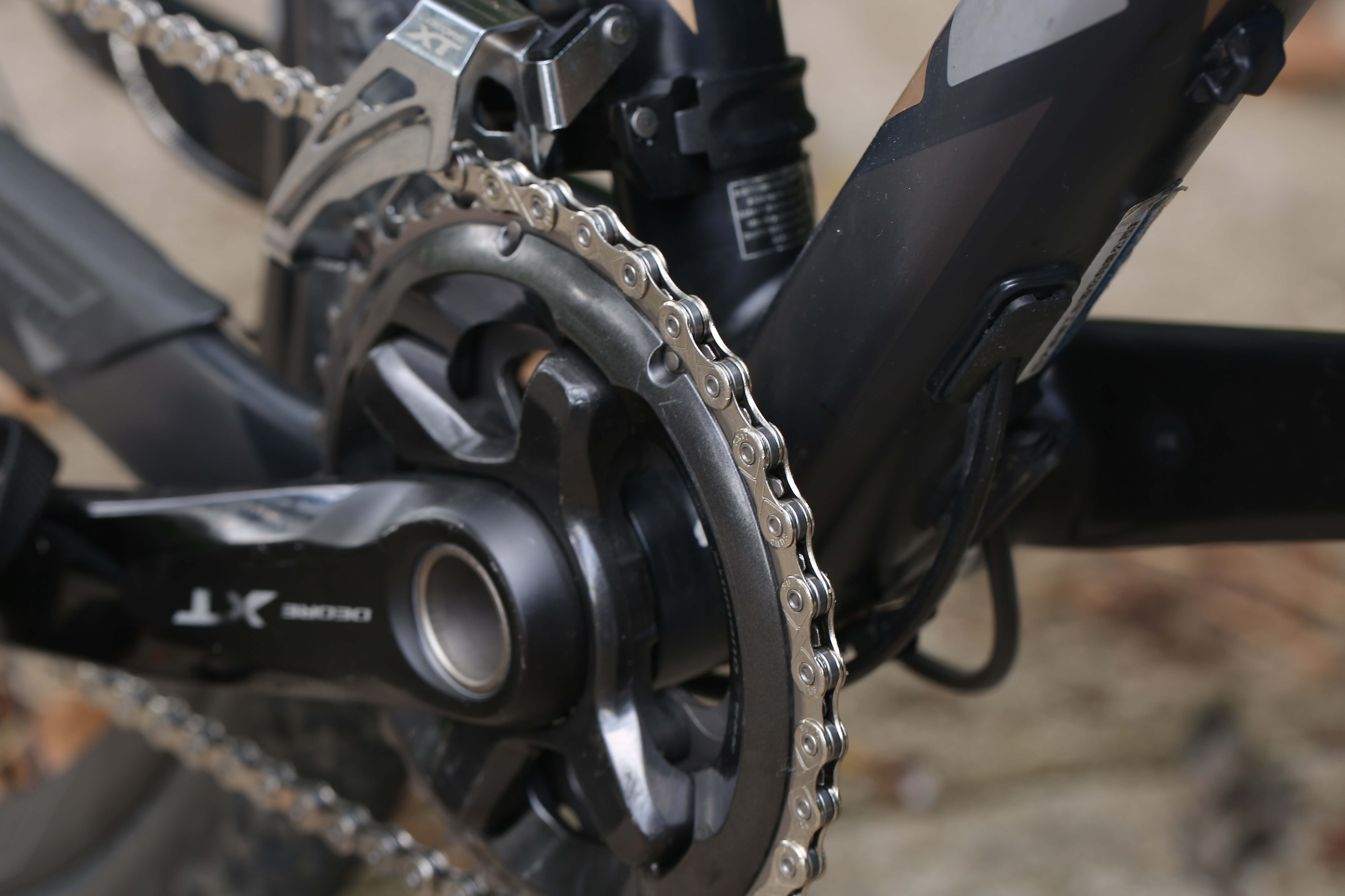 10 speed bike chain