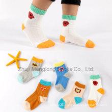 Superman Design Good Quality Baby Socks