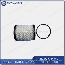 Genuine Transit V348 Oil Filter Grid 6C1Q 6744 AA