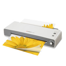 good quality high speed 4 rollers a3 size cold laminator