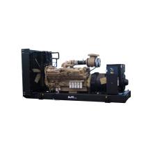 Дизель-генераторная установка открытого типа Cummins