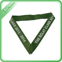 Factory Direct Sale Custom Festival Medal Woven Wholesale Ribbon for Event