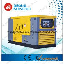 Grupo de gerador diesel da garantia longa Yuchai 24kw