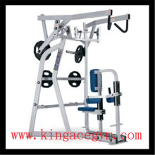 Fitness Equipment ISO-Lateral High Row