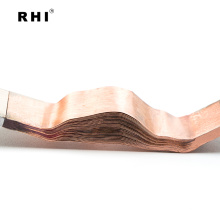 fornecedores de barramentos de cobre, barra de cobre flexível, conector flexível de cobre