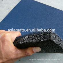 Напольный резиновый настил , резиновый, лист EPDM