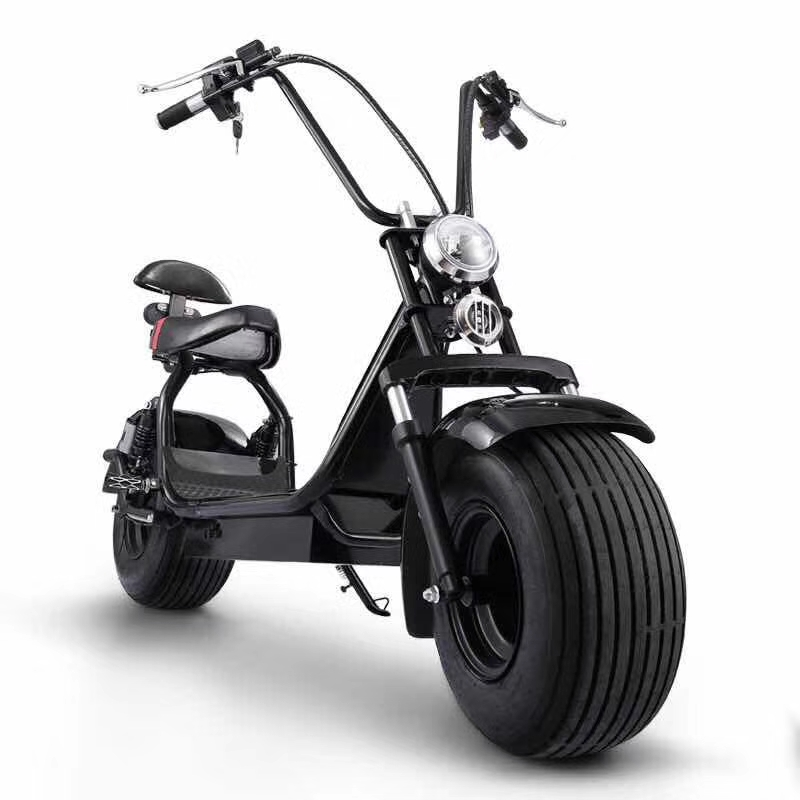 Fast charging Electric Scooter
