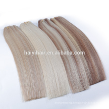 Double Drawn Hair Factory 100 Chinese Remy Hair Extension