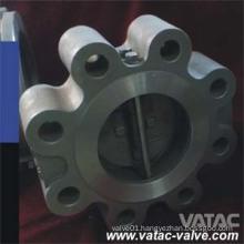 Full Lug Dual Plate Wafer Check Valve