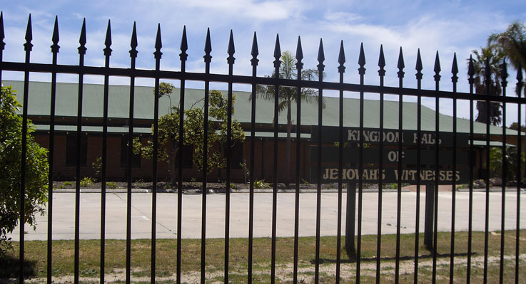 Garrison Fence Sold in Brazil