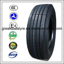 All Steel Heavy Truck Tyre (11R22.5, 12R22.5, 315/80R22.5)