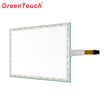 Resistive Touchscreen-Panel 5 Draht 19 ""