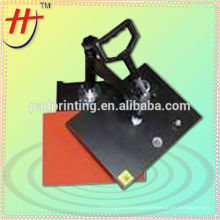 special price of LT-230 Hot sales portable manual heat press machine for printing on t-shirt