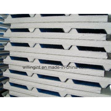 Wand Dach Schaum Material EPS Sandwich Panel einfach isoliert