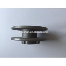 Personalizado em pó de revestimento de alumínio die casting, zinco die casting