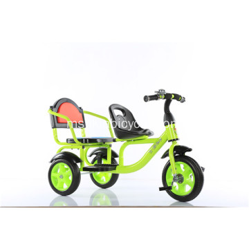 Fesyen Bayi Smart Toys Anak Tricycle