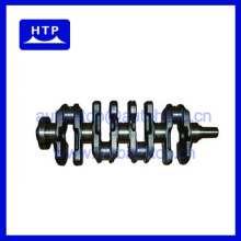 Factory High Quality Diesel Engine Parts Crankshaft for toyota K3-VE