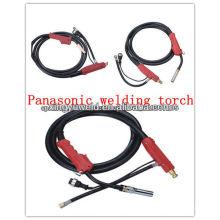 Panasonic 500a сварочный пистолет / газовая горелка / CO2 пневматический пистолет