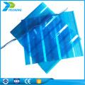Cheap price transparence vend une feuille de plastique rigide en polycarbonate rigide