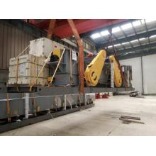 Copper Dust En Masse Chain Conveyor