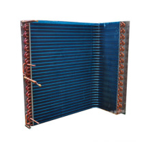 Water to Air Cooled Heat Exchanger for Industry