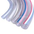 3-1 / 2 Zoll-flexibler gewundener Stahldraht verstärkt Frühlings-Schlauch