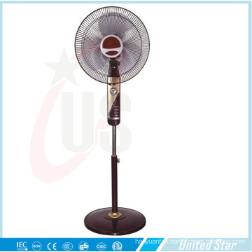 Unitedstar 16′′ Stand Fan (USSF-912) with CE, RoHS