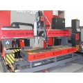 CNC Drilling & Cutting Plasma Machine