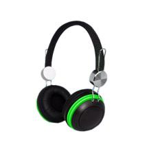 High Quality Headphones with Metal Headband (HQ-H519)