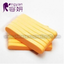 Compressed PVA Face Sponge