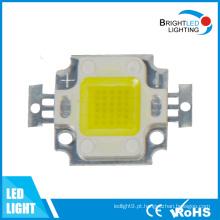 10W Bridgelux alta potência LED Chip Light Souce