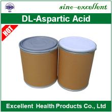 Ácido Dl-aspártico