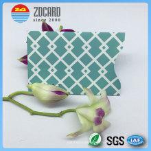 Алюминиевая фольга Бумага для блокировки RFID для смарт-карт