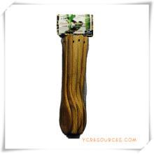 Talheres de bambu para brindes promocionais (HA88011)