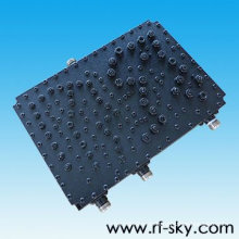 569-2155MHz LTE / Zelle + PCS / AWS 5Way GSM Combiner Zelle