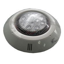 Luz da piscina do diodo emissor de luz 8W / luz dos TERMAS do diodo emissor de luz (FG-UWL248X57-108)