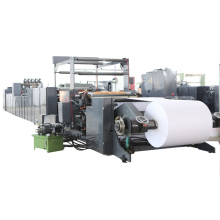 Saddle Stitch Staple Book Making Machine