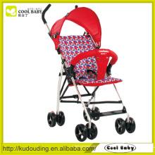 Ajustável footrest bebê jogger, carrinho de bebê fabricante, americano baby stroller