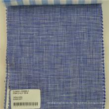 оптом красивая 100% льняной ткани для платья