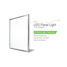 CE BIS High lumen square dimmable panel
