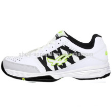 2014 nouvelles chaussures de tennis blanches pour hommes